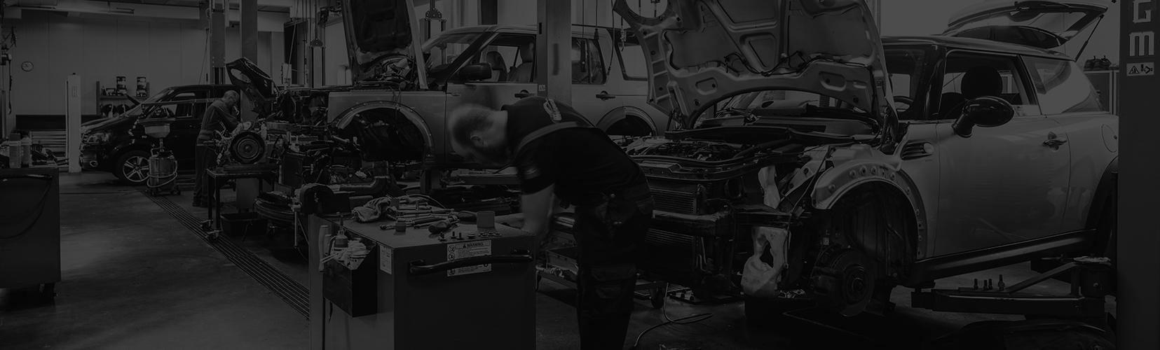 1ste/2e Automonteur