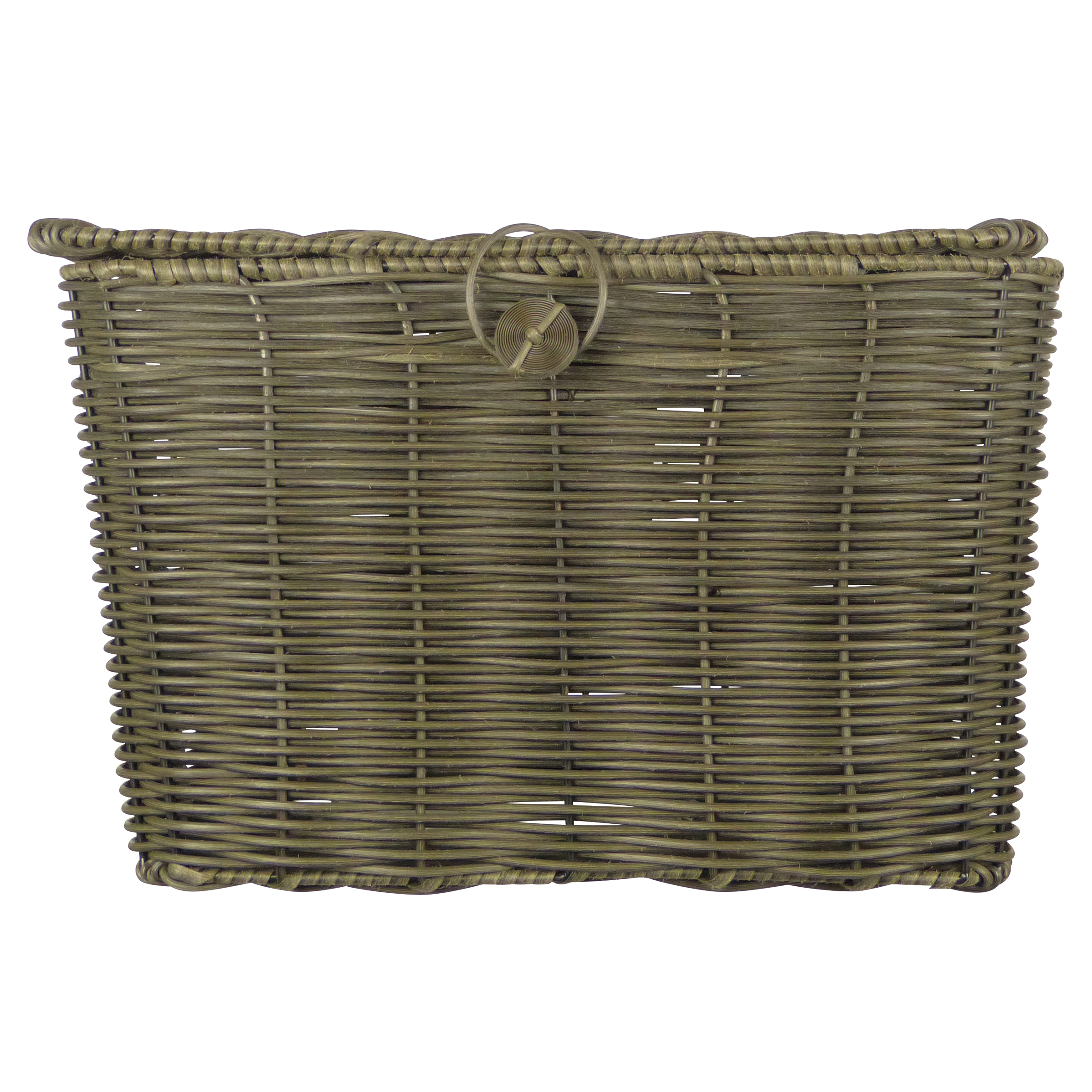 298d779caee Dyto Fietsmand Wicker Outdoor incl. Beve (5011073)