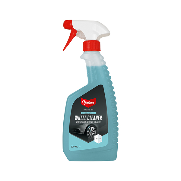 Valma A11G Wheelclean 500ml