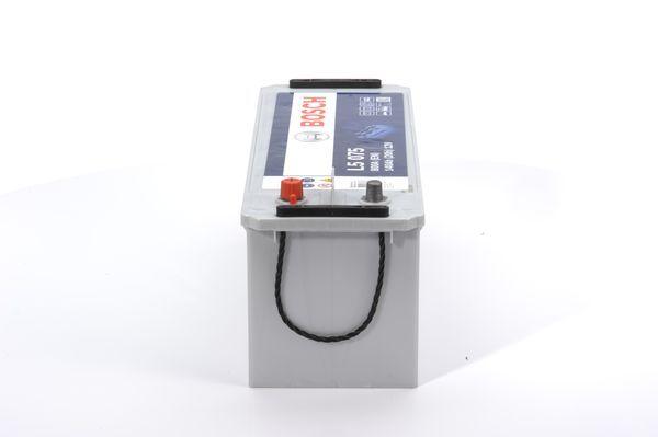 BOSCH Accu / Batterij SLI (0 092 L50 750)