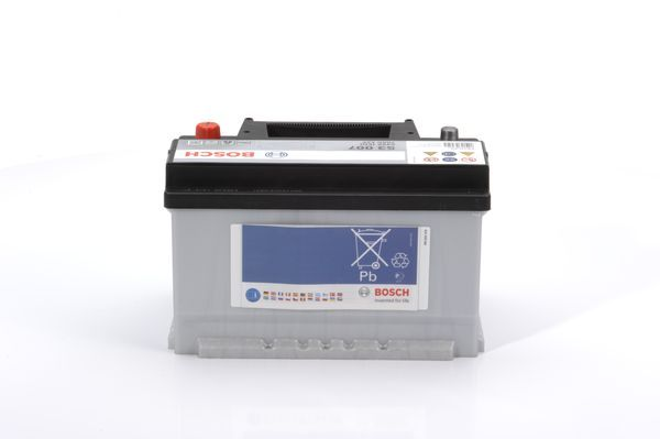 BOSCH Accu / Batterij S3 (0 092 S30 070)