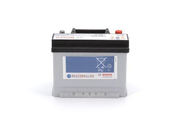 BOSCH Accu / Batterij S3 (0 092 S30 060)