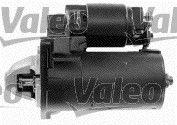 VALEO Startmotor / Starter (458476)