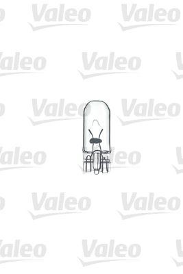 VALEO Gloeilamp, knipperlicht ESSENTIAL (032211)