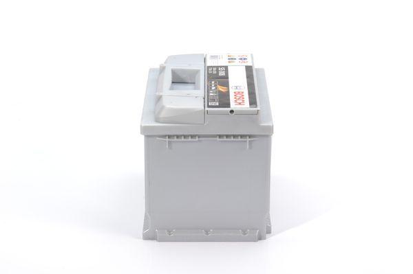 BOSCH Accu / Batterij S5 (0 092 S50 080)