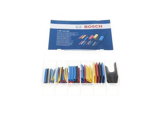 BOSCH Bougie Super 4 (0 242 232 505)