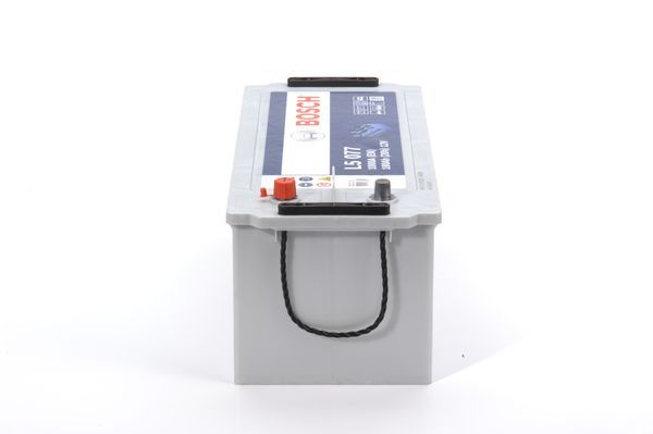 BOSCH Accu / Batterij SLI (0 092 L50 770)
