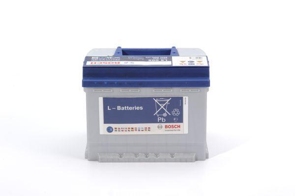 BOSCH Accu / Batterij SLI (0 092 L50 050)