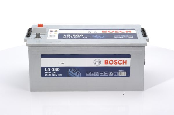 BOSCH Accu / Batterij SLI (0 092 L50 800)
