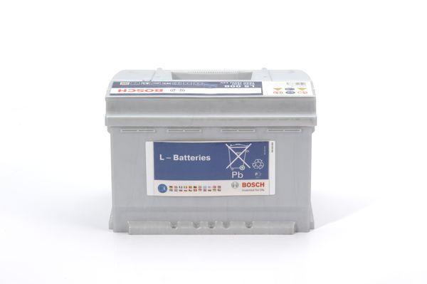 BOSCH Accu / Batterij SLI (0 092 L50 080)