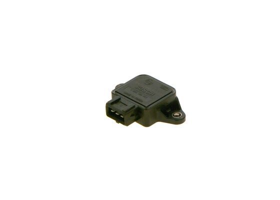 BOSCH Sensor, smoorkleppenverstelling (0 280 122 001)