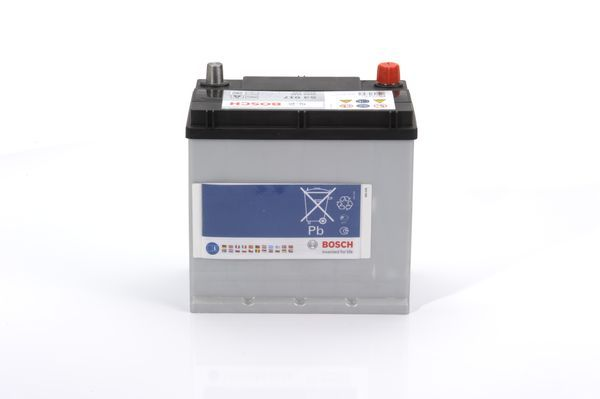 BOSCH Accu / Batterij S3 (0 092 S30 170)