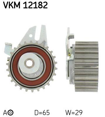 SKF Spanrol, distributieriem (VKM 12182)