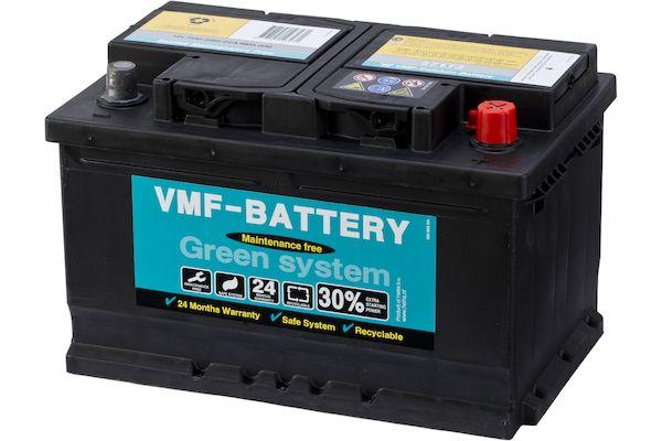VMF Accu / Batterij Calcium SMF (57113)